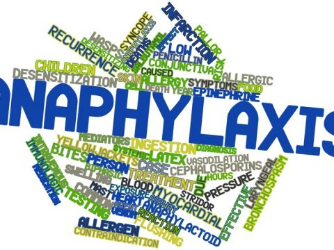 Anaphylaxis Training