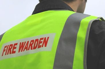 IFE Fire Warden Training Course